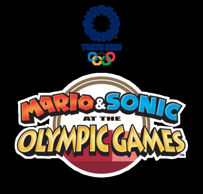 Mario Sonic Bei Den Olympischen Spielen Tokio 2020 Computer Konsolen Games Wrestlinggames De Forum